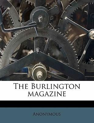 The Burlington Magazin, Volume 2