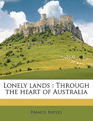 Lonely Lands