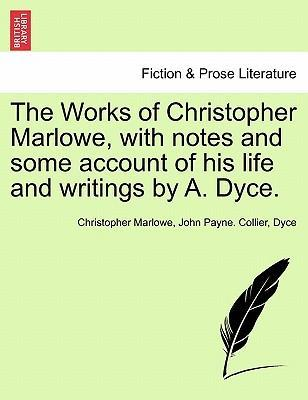 "the life and works of christopher marlowe Lukas erne "" life and works of christopher marlowe 29 over, considerable  evidence appears to militate against identifying the young man as marlowe."