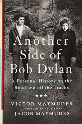 ANOTHER SIDE OF BOB DYLAN