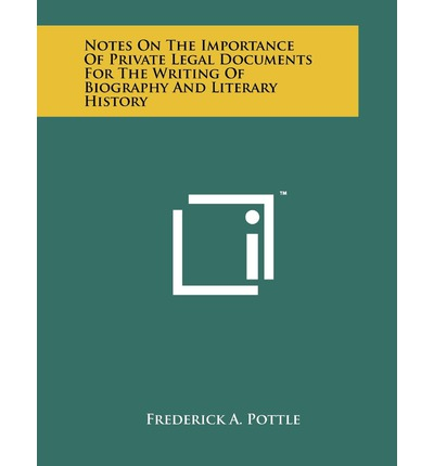 literary significance notes 1 analyzing literature: a guide for students thinking about the genre literary analysis is a genre that in many ways resembles an argument: you make a claim about the.