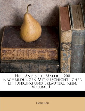 Hollandische Malerei