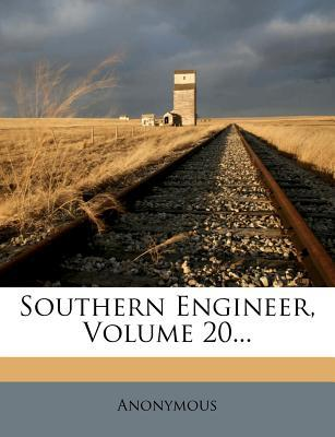 Southern Engineer, Volume 20...
