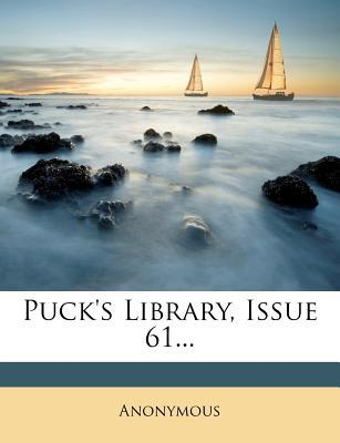 Puck's Library, Issue 61...