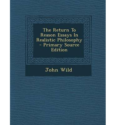 reason and experience philosophy essays