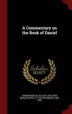 reflection to the book of daniel Empires 2) a general introduction to the book of daniel 3) an outline of the   commentaries which would help in your study are the prophecy of daniel by.