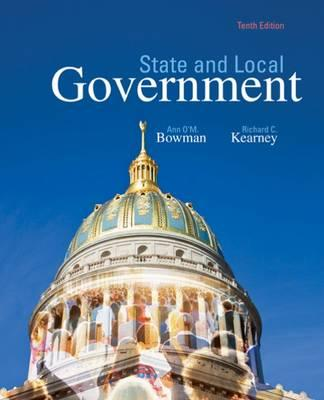 State and Local Government Information