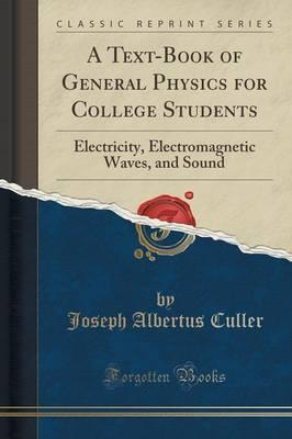 💡 Gratis ebook-nedlastinger for nook A Text-Book of General Physics