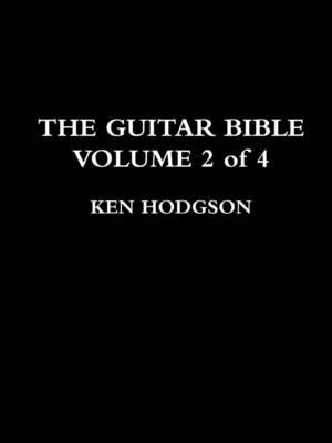 THE Guitar Bible : Volume 2 of 4