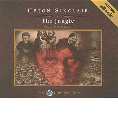 the hardships of new immigrants in the jungle by upton sinclair Buy jungle by upton sinclair (9781945186042) from boomerang books, australia's online independent bookstore  description - the jungle by upton sinclair.