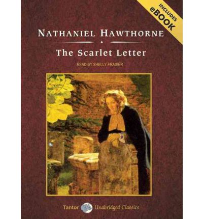 the scarlet letter book the scarlet letter nathaniel hawthorne 9781400138555 25221