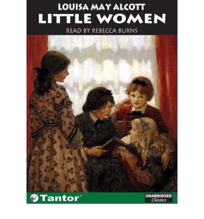 conflict in louisa may alcotts little women Louisa may alcott's highly original tale aimed at a young female market has never been out of print small wonder, writes robert mccrum.
