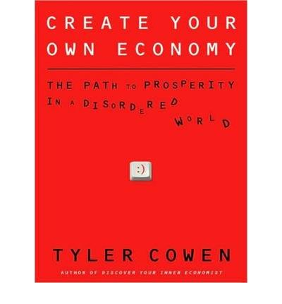 Create Your Own Economy