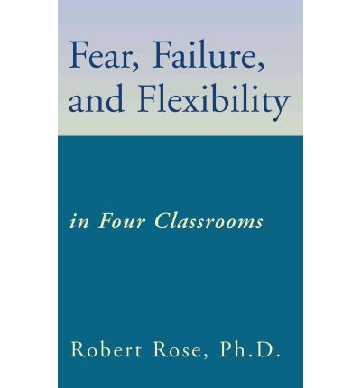 an analysis of the solution of students fear of failure and fear of getting bad grades Reason no 1: fear of failure (high scores on rsmp acceptance scale) since failure hurts less when students do not try, students with high fear of failure show inconsistent effort and, thus, underachieve (e g, atkinson and feather 1966 hill 1972.