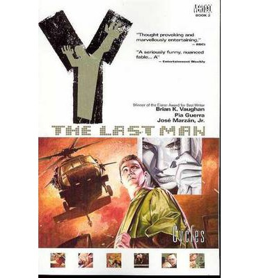 Y: The Last Man-Cycles Vol 2