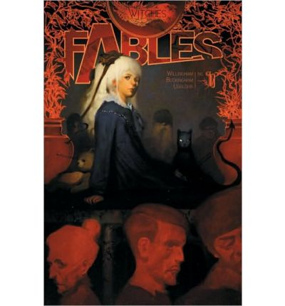 Fables: Witches Volume 14