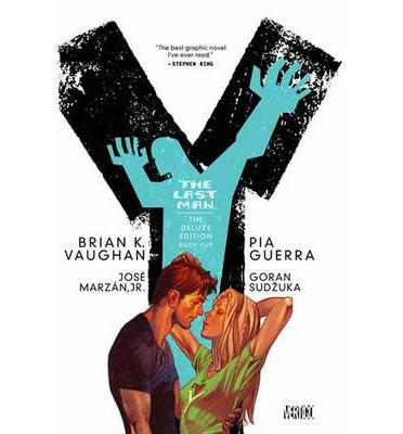 Y: The Last Man Vol 5