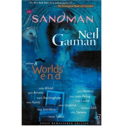 Sandman: World's End Volume 8