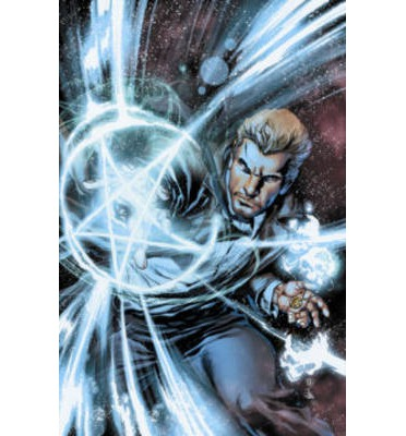 Constantine: The Spark and the Flame Volume 1