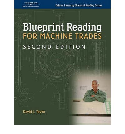 blueprint reading for the machine trades
