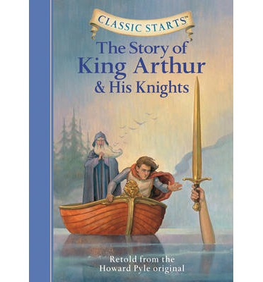 the legend of king arthur and his knights King arthur and the knights of the round the story of king arthur and the knights of the round table is britain wrote about king arthur and his knights.
