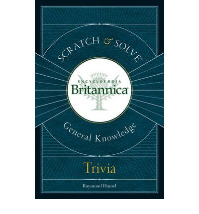 Encyclopedia Britannica General Knowledge Trivia