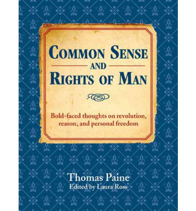 common sense essay thomas paine Thomas paine's 1776 pamphlet 'common sense' was the strongest call to action  mobilizing americans against great britain here are some.
