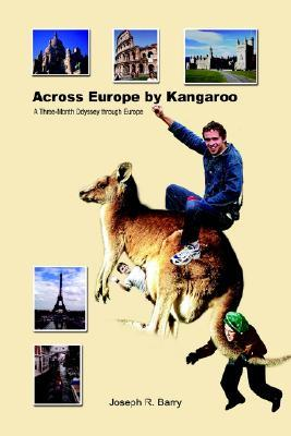 Across Europe by Kangaroo