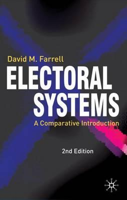 Electoral Systems : A Comparative Introduction