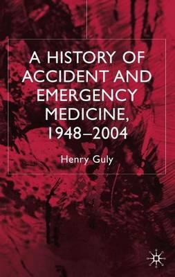 the history of emergency medicine essay · topic: emergency medicine order description 1 history of this medical specialty 2 what is the scope of practice 3 what level of practitioners work in.
