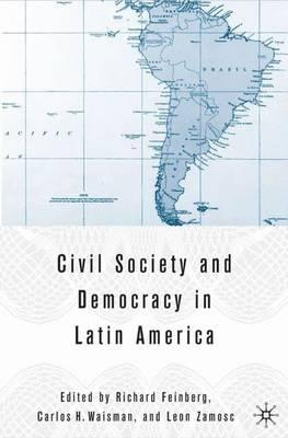 the history of democracy in latin america Truth, memory and democracy in latin america history needs to continue embracing its purpose and become a tool for the participatory creation of public.