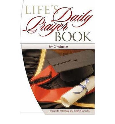 life s daily prayer book thomas nelson publishers