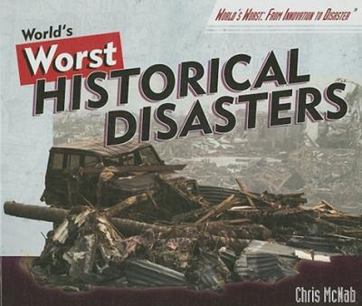 Worst Natural Disasters In Ancient History