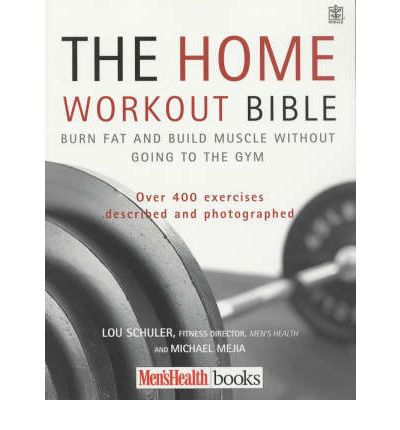 The Home Workout Bible