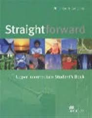 Straightforward: Upper Intermediate : Student's Book