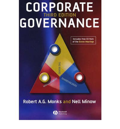 enron corporate governence Free enron accounting essay analyse the corporate governance procedures in place in the us after the fall of enron, particularly the role of the board of directors.