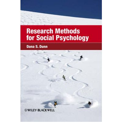 Social Psychology/Research methods