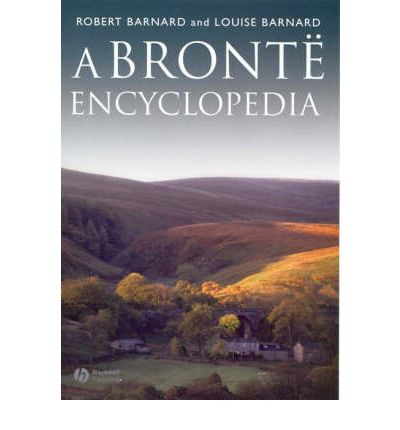 Ebook-Download für Kindle kostenlos A Bronte Encyclopedia 9781405151191 auf Deutsch PDF iBook