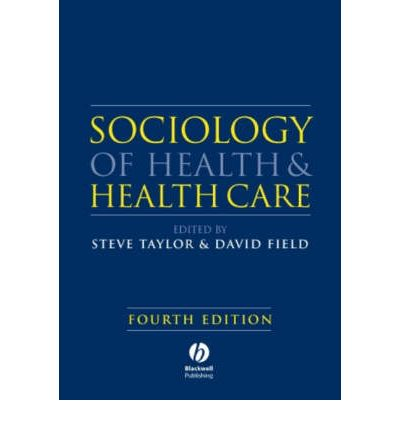 sociology and healthcare Lecture notes for health science students introduction to sociology zerihun doda, ma debub university in collaboration with the ethiopia public health training.