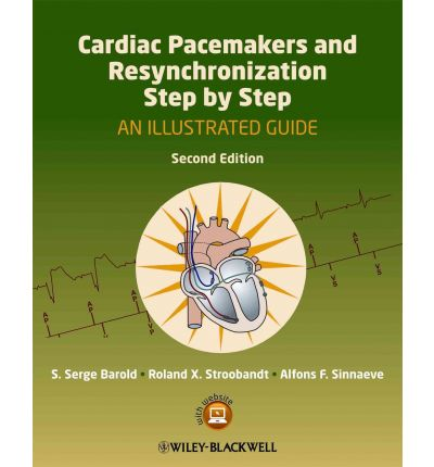 Cardiac Pacemakers and Resynchronization Step by Step