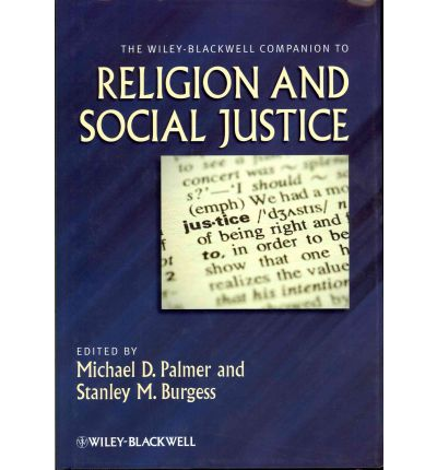 religion and social justice Religion is an important part of most, if not all, societies and cultures around the globe it plays a vital role in people's understanding and interpretation of who they are and why the world is ordered in the way it is religion, however, has not been taken seriously enough in the academic.