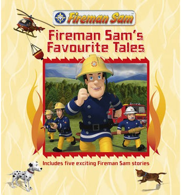 Fireman Sam Story Collection