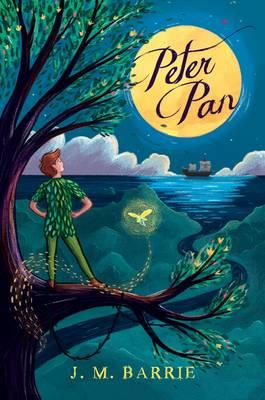 peter pan jm barrie book report Complete summary of j m barrie's peter pan enotes it is hook's greatest desire to capture peter pan, for peter is the one get help with any book.