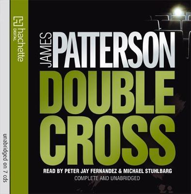double cross james patterson pdf
