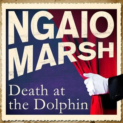 Kostenloser Hörbuch-Download Death at the Dolphin PDF ePub by Ngaio Marsh