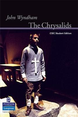 a literary analysis of the chrysalids We've helped millions of students since 1999 the chrysalids study guide contains a biography of john wyndham, literature an analysis of the book the chrysalids.