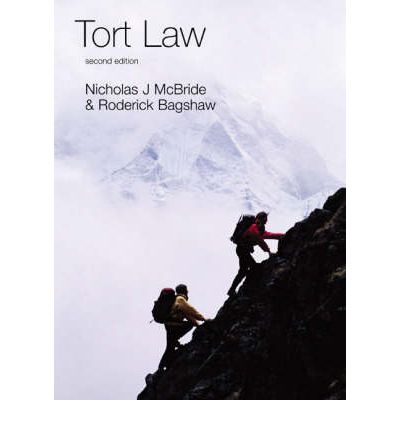 Tort Law: AND Dictionary of Law