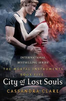 The Mortal Instruments 5: City of Lost Souls