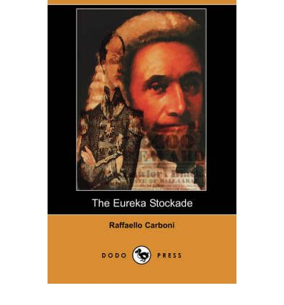 Who were the people involved in the Eureka Stockade?