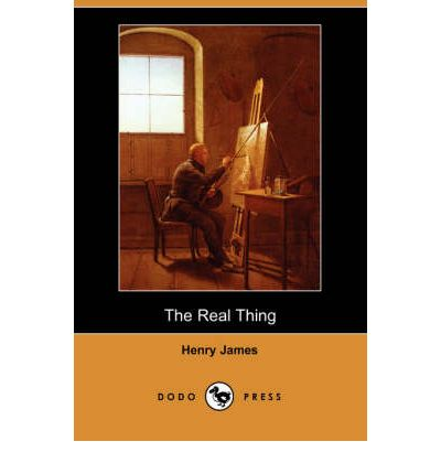pride in the short story the real thing by henry james Librivox recording of the real thing, by henry james read by nicholas clifford the real thing is, on one level, a somewhat ironic tale of an artist and two.
